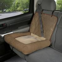 Solvit Car Cuddler Small, Tan