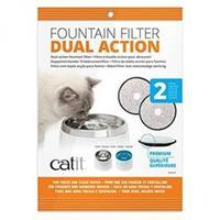 Catit Filter Fresh & Clear Premium 2 Stuks