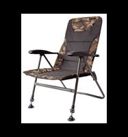 LNS Treasure Bush Carp Chair Armrests