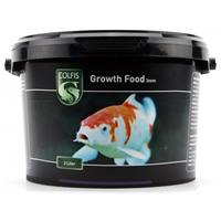 Premium Growth Food 2,5 Liter 3mm