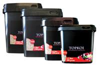 Premium Topkoi All In One 1,2 Liter 3mm