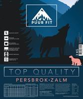 Puur Fit Top Quality Persbrok Zalm 15 kg