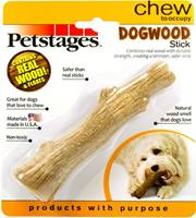 Petstages Dogwood Stick S