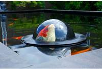 Velda Floating Fish Sphere Large