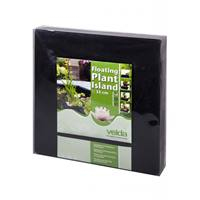 Velda Floating Plant Island Square 35cm
