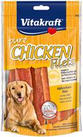 Vitakraft CHICKEN filet kippenvlees 80 gram, hond