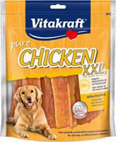 Vitakraft CHICKEN XXL filet kippenvlees 250 gram, hond