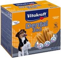 Vitakraft Multipack Dental Small 4x120 gram