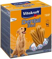 Vitakraft Multipack Dental Medium 4x180 gram