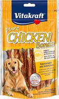 Vitakraft CHICKEN Bonas sticks kippenvlees 80 gram, hond