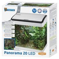 SuperFish Panorama 20 Wit