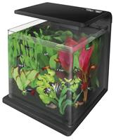 Superfish Wave 30 Aquarium Zwart